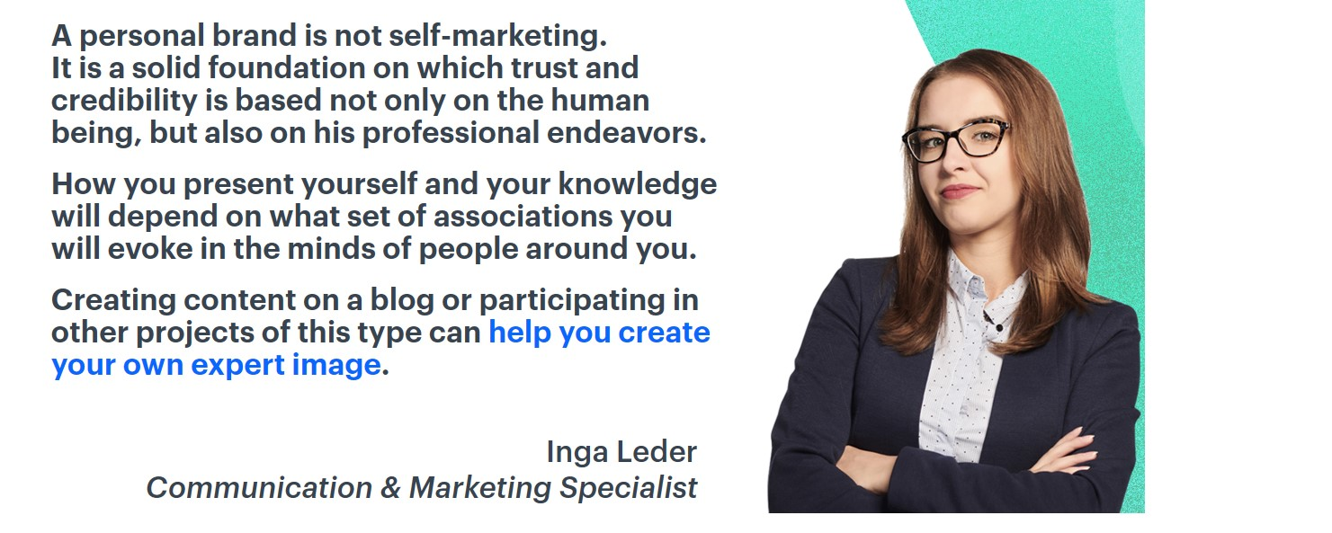 Quote by Inga Leder and her photo